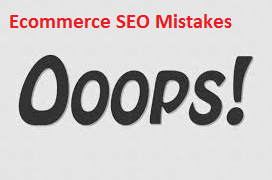 ecommerce-seo-mistakes