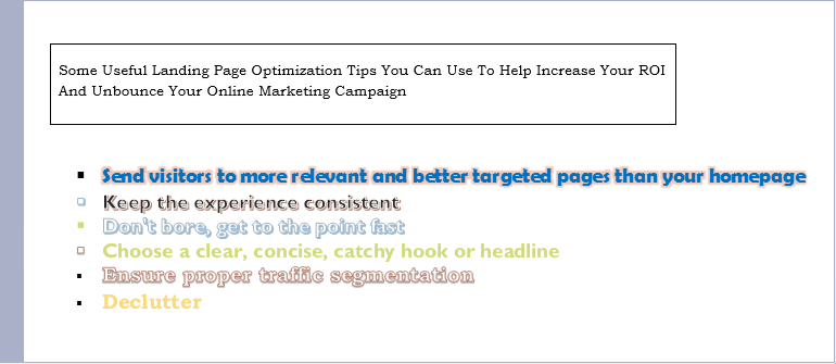 page-optimization