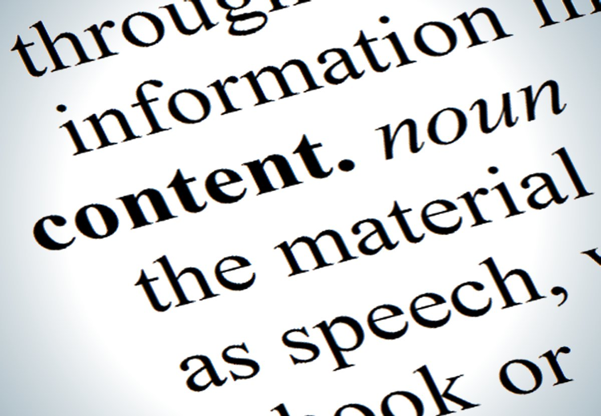 Guide to Content Optimization for Ecommerce Sites